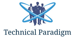 Technical Paradigm Staffing